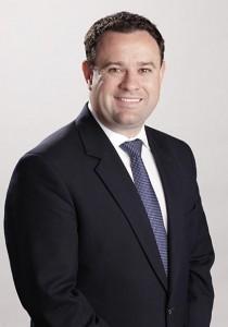 Stuart Ayres MP