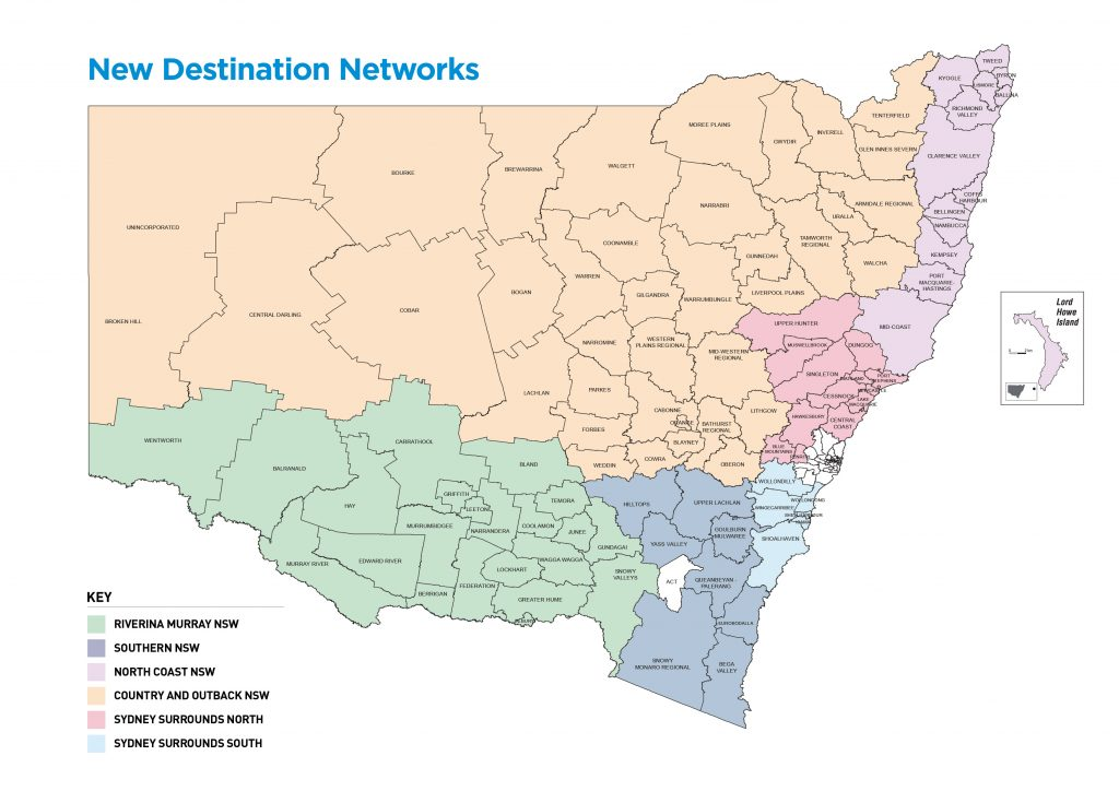 nsw local government maps boundaries in dating