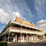 The Palace Hotel - Broken Hill credit Broken Hill City Council