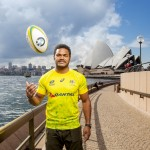 Destination NSW, Rugby 7s launch. Photo Credit - James Horan