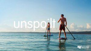 Unspoilt NSW South Coast marketing campaign