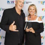 Adventure Tourism Winners- Lets Go Surfing Australia