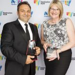 Business Event Venues Winners- Chateau Elan at The Vintage