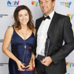 Excellence In Food Tourism Winners- Margan Wines and Restaurant