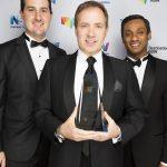 Luxury Accommodation Winners- The Darling Hotel