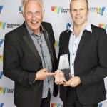 Major Festivals and Events Winners- Byron Bay Bluesfest