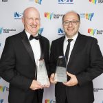 Major Tour and Transport Operators Winners- AAT Kings New South Wales