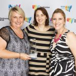 Tourism Education and Training Winners- Teach at Wollongban TAFE