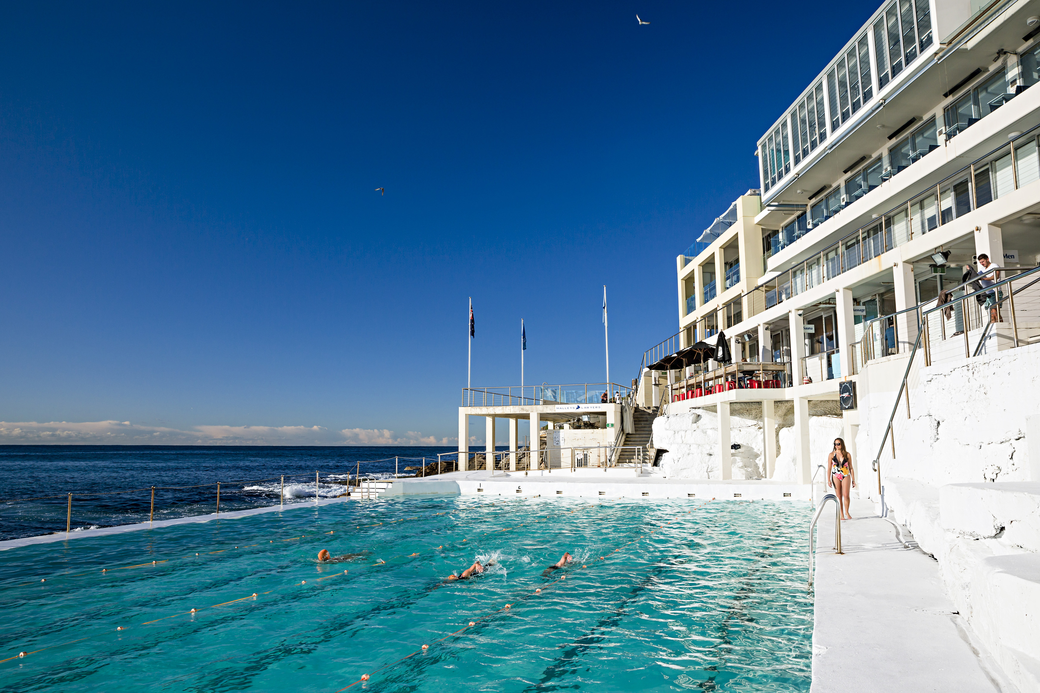 Dive Into Some Of The Best Swimming Spots In Nsw Destination Nsw