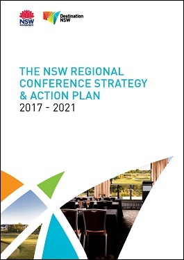 NSW Regional Conference Strategy and Action Plan