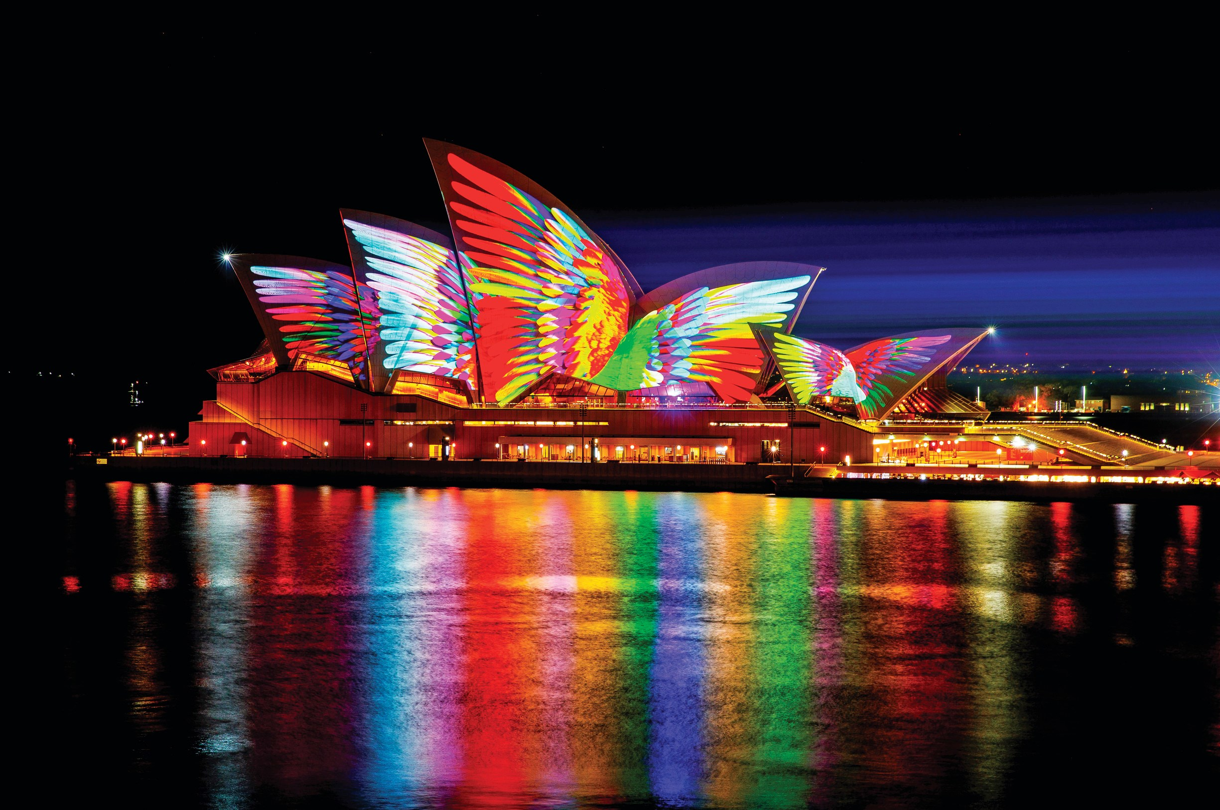 Vivid Sydney | Destination NSW