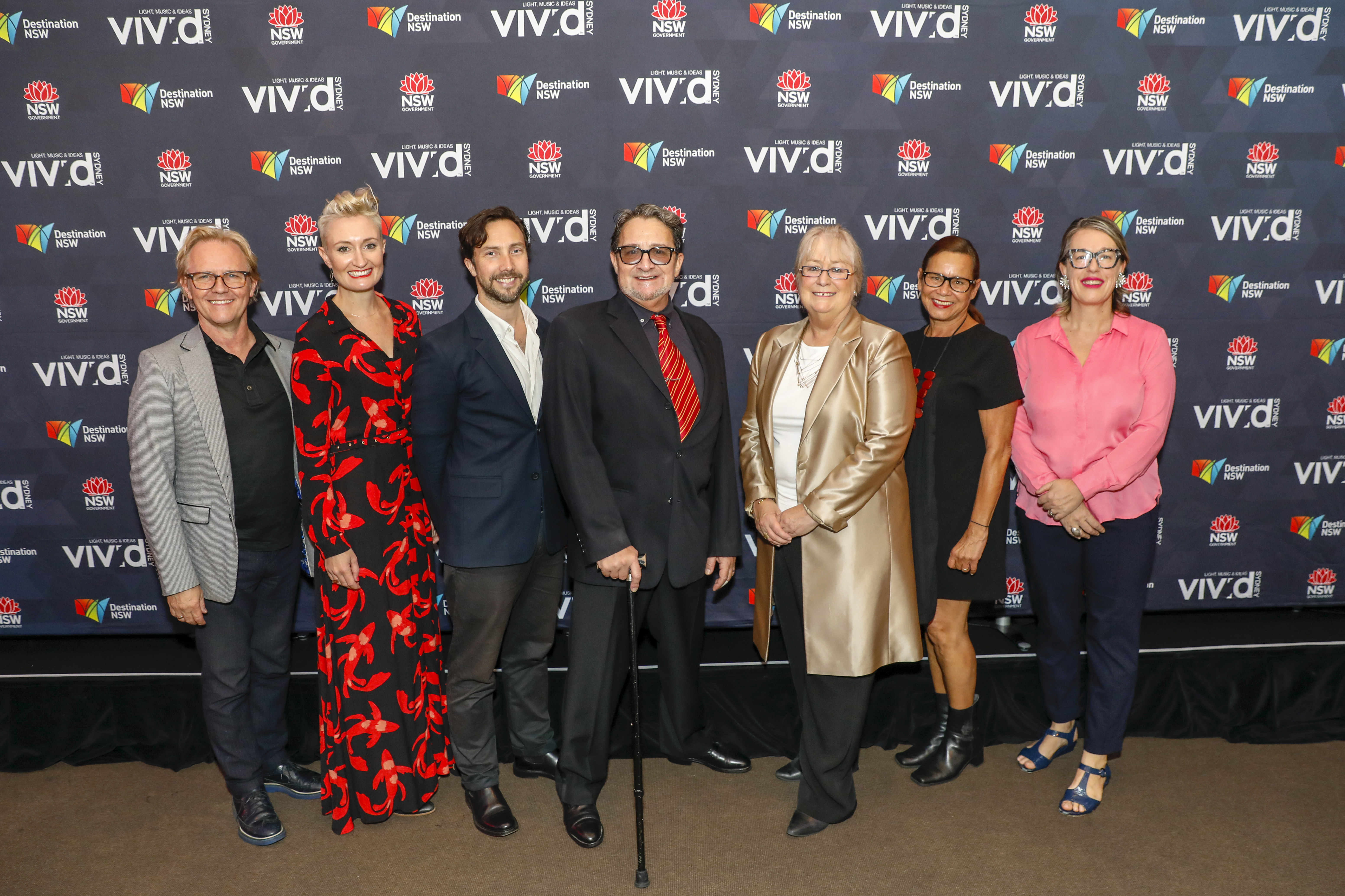 Vivid Sydney 2019 enters a new decade of innovation and