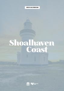 Wine Region Destination Fact Sheet - Shoalhaven